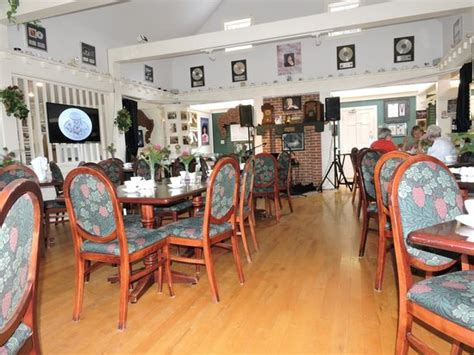 The Tea Room by Big Pond Photos Featured Images Of Big Pond Cape Breton