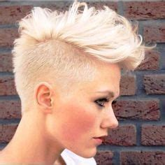how to take care of a mohawk 10 steps with wikihow 25 best ideas about mohawk hairstyles for women on