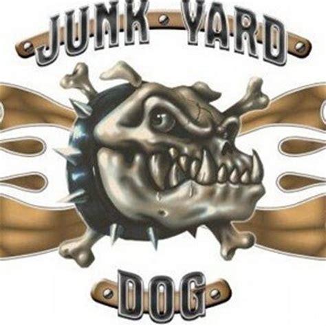 junk yard dog atjunkyarddogbc twitter