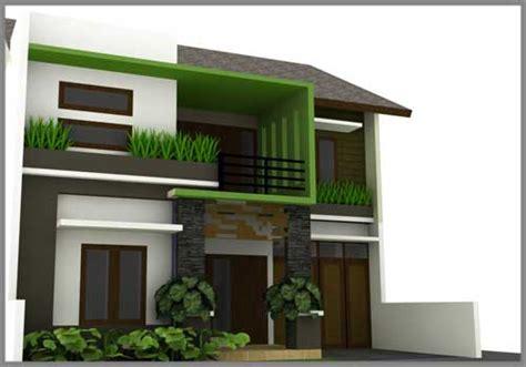 desain rumah minimalis nuansa alam tak depan rumah minimalis 2 lantai nuansa tropis
