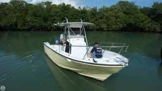 boston whaler outrage used boat sale 1995 used boston whaler 24 outrage center console fishing