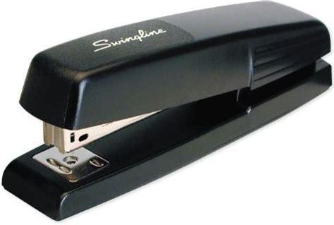staples rubber st swingline s7054501b model 545 black standard stapler