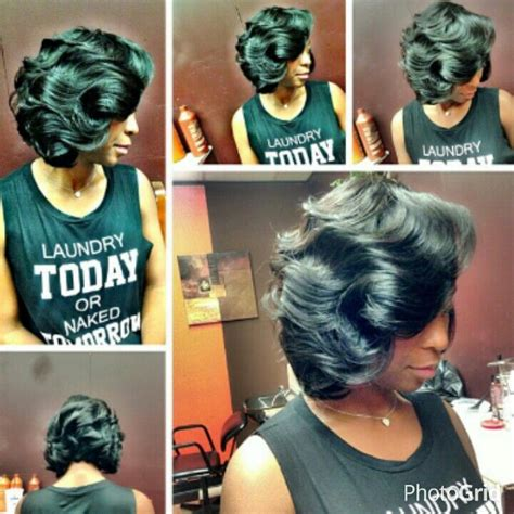 pictures of black ombre body wave curls bob hairstyles the 75 best images about african american layered hair styles on pinterest shoulder length
