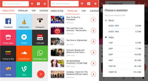 how to download mp3 from youtube using phone best 5 free youtube to mp3 downloader for android to save