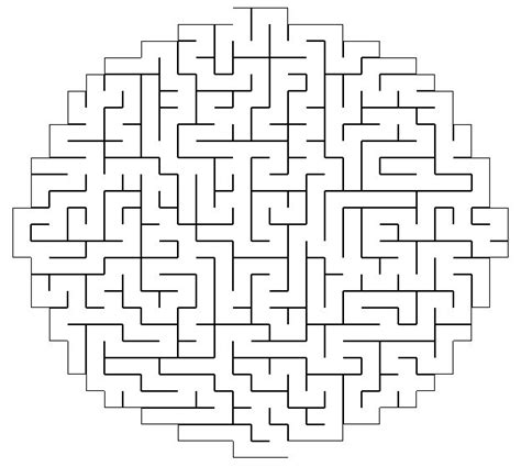 printable free mazes common worksheets 187 free printable mazes preschool and