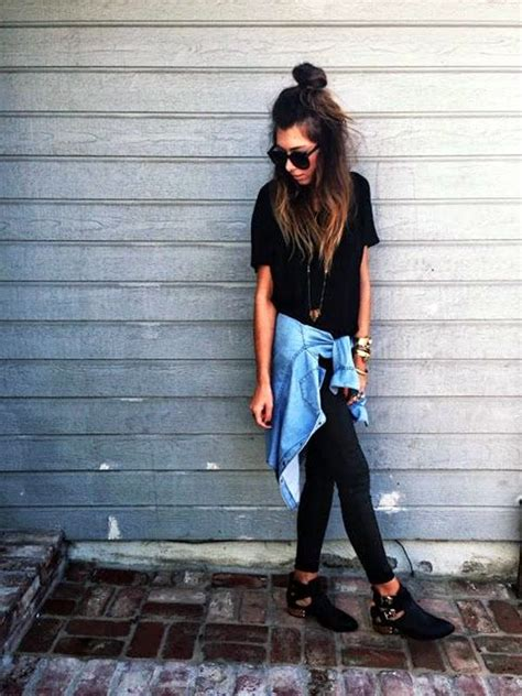 45 cute hipster outfits worth trying in 2016 fashion