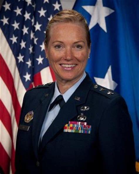 anthony daniels air force major general jocelyn m seng gt u s air force gt biography