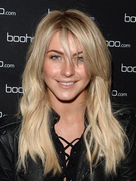 jillians hough 2015 hair trends long wavy hairstyle celebrity hairstyles julianne hough