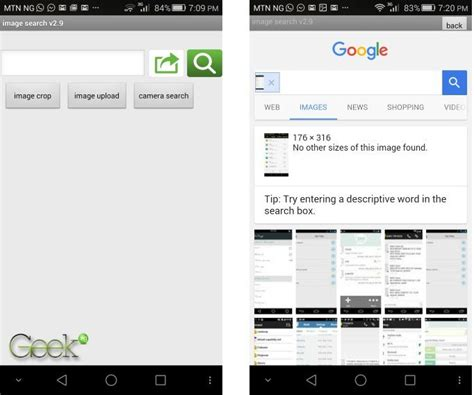 mobile image search 2 ways to perform image search on mobile