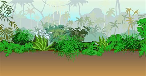powerpoint templates jungle jungle background jpg hq free download 4332