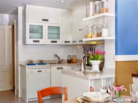 decorar cocinas grandes mini cocinas llenas de grandes ideas decoraci 243 n