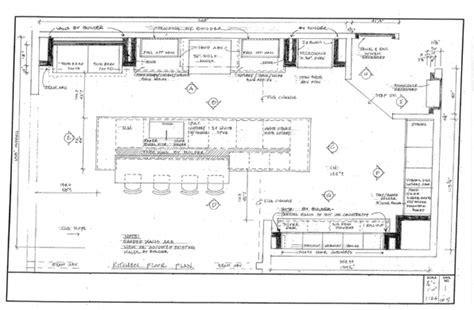 modern kitchen floor plans modern kitchen layout home design