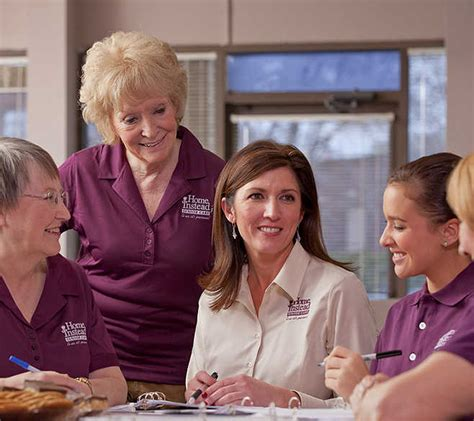 home instead senior care boulder and broomfield in home