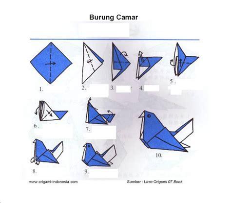 cara membuat origami hati dari kertas 9 cara membuat origami kertas beserta gambar jamin sukses