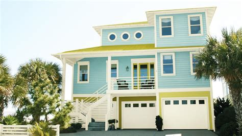 beach house exterior paint colors sherwin williams