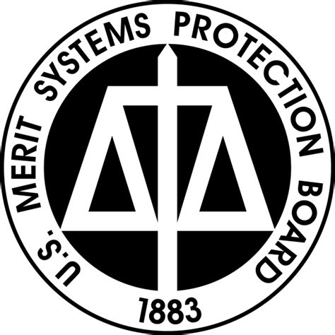 Mspb Search File Us Meritsystemsprotectionboard Seal Bw Svg Wikimedia Commons