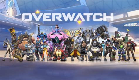 the of overwatch overwatch spielen coolespiele