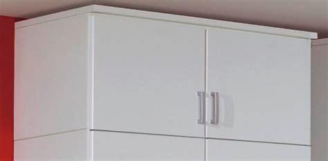 Kleiderschrank Türen by Kleiderschrank Aufsatz Bestseller Shop F 252 R M 246 Bel Und