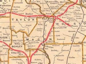 county of macon georgiainfo