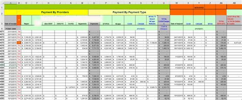 cash book layout excel some practical exles of excel solutions that might help