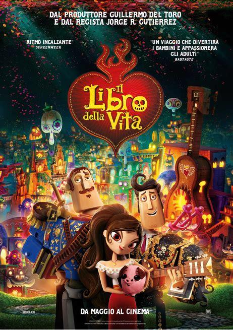 libro i viaggi della vita il libro della vita 2014 filmtv it