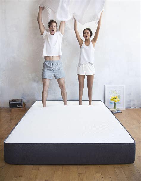 casper bed mattress startup casper delivers a good night s sleep scout out lonny