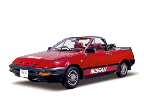 nissan 80s sports cars the most 80s looking car page 8 grassroots motorsports