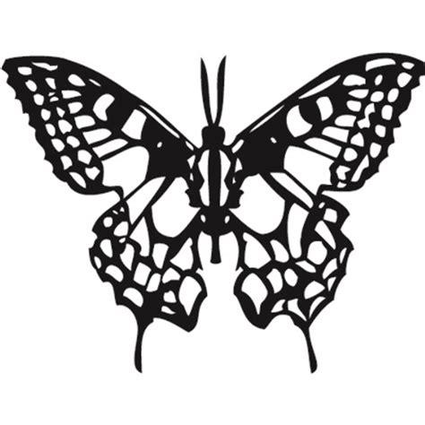 Wall Sticker Butterfly sticker art