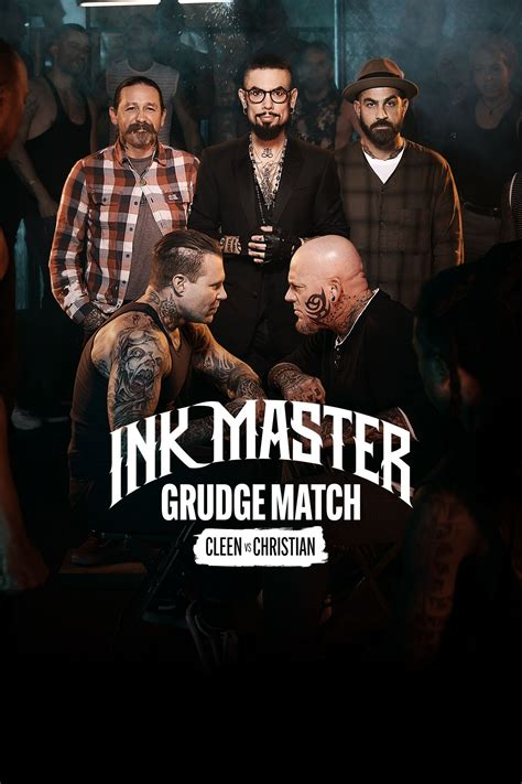 tattoo competition show ink master paramount network