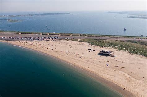 webcam grevelingen meer zand voor strand brouwersdam ophetstrand