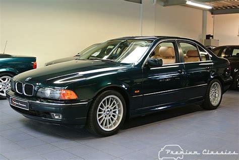 Youngtimer: BMW 528i E39,  ? Premium Classics