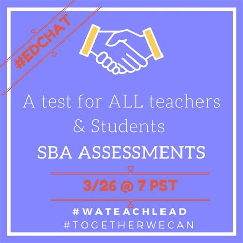 for parents and students smarter balanced assessment teacher twitter chat on smarter balanced assessments