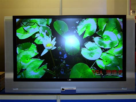 display tv large screen television technology wikipedia