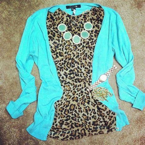 Set Cardi Navy best 25 cheetah cardigan ideas on leopard
