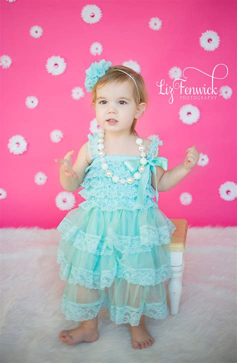 Wst 14394 Blue Flower Dress blue flower dresses flower dresses