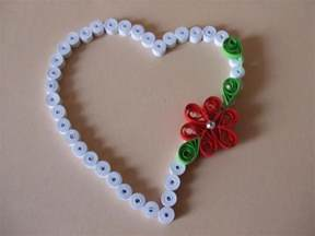 Quilling Designs love special paper quilling designs creative art amp craft work
