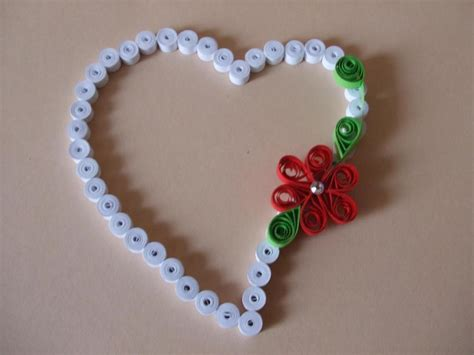 Paper Craft Work - special paper quilling designs creative
