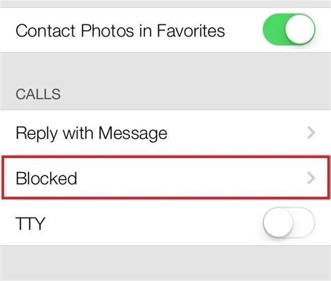 block your phone number iphone how to block any text messages or imessages on your iphone in ios 7 171 ios gadget hacks