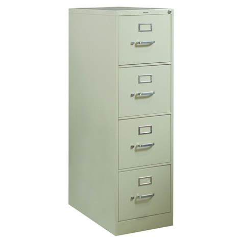 used hon file cabinets hon used letter sized 4 vertical file putty