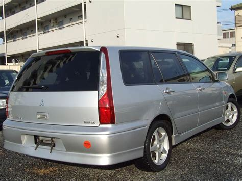 mitsubishi lancer cedia 2001 mitsubishi lancer cedia wagon turing 2001 used for sale