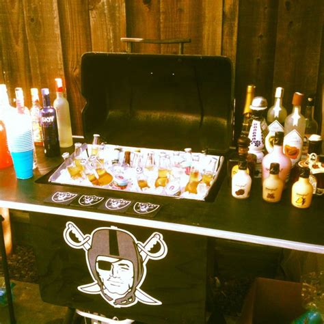 diy from bbq grill to bar cooler diy bars