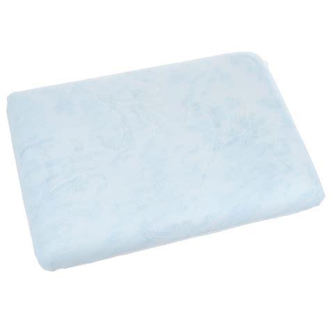 remedy pedic lumbar memory foam support cushion