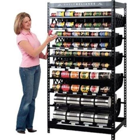 Can Rack Organizer by Can Rack Ebay