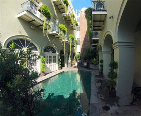 bienville house new orleans bienville house hotel inner courtyard picture of bienville house new orleans