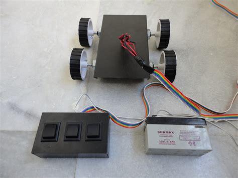 Cars Robot Be A Cars Robots make a rc robot car creativentechno