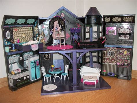 monster high doll house monster high doll house www imgkid com the image kid has it
