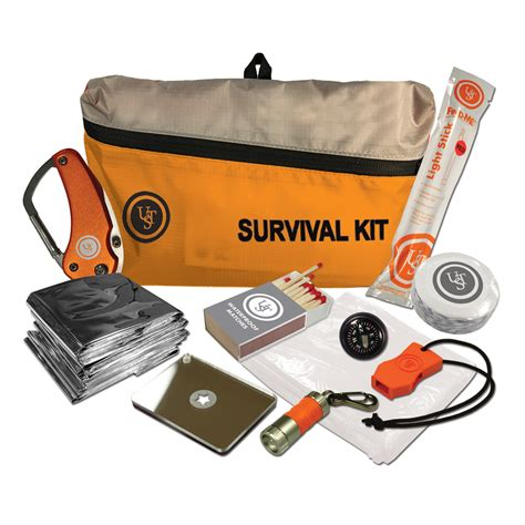 survival kit featherlite survival kit 2 0 ust brands