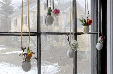Decorating Ideas For Windows 18 Easter Window Decorating Ideas Godfather
