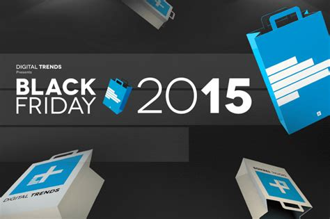 Billion Auto Black Friday Sale Best Black Friday Deals For 2015 Digital Trends