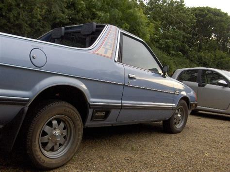 1982 subaru brat harvatt 1982 subaru brat specs photos modification info